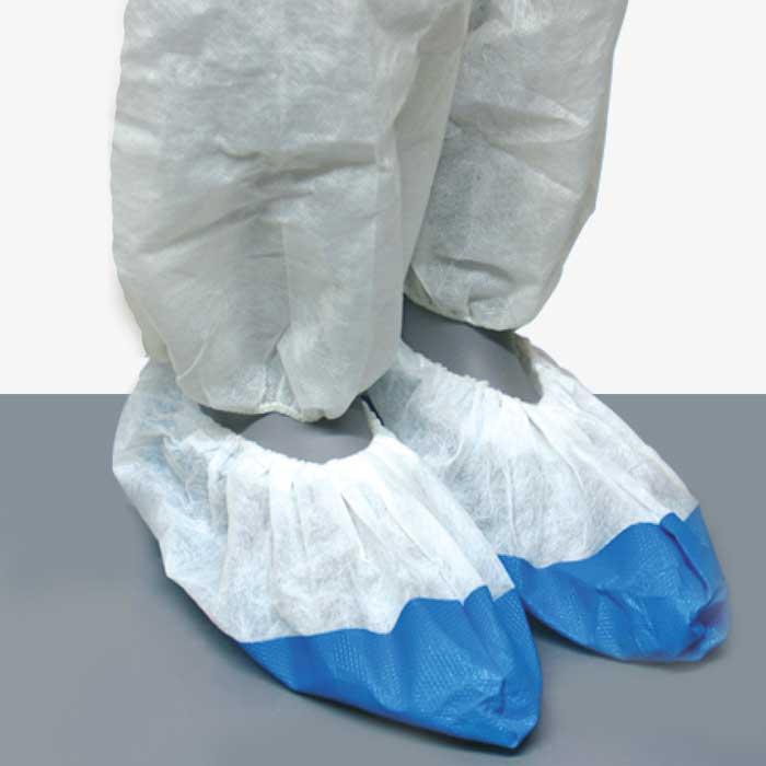 Cubrezapatos de Luxe. REF.DF02