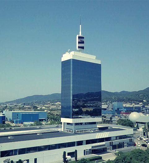 Torre Santex