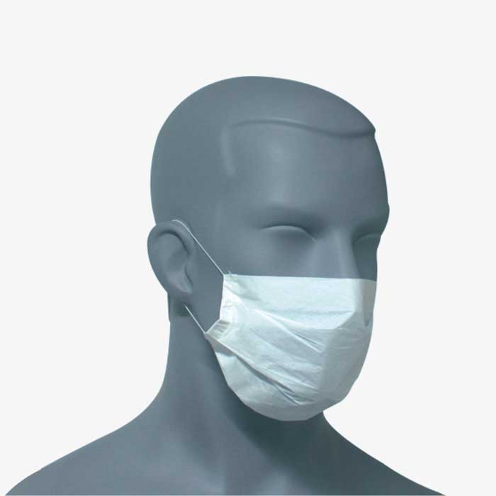 Double Layer Paper Mask REF.DK03WC