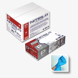 Nitrile non poudré FLASH POWER Réf. GD24