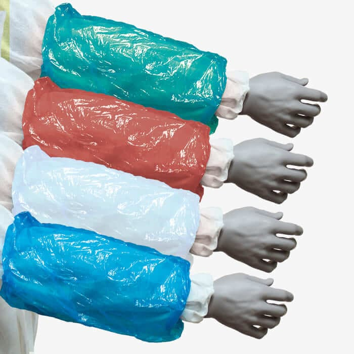 manchons polyethylene