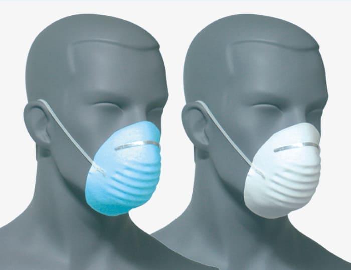 Masque rigide RÉF.DK04WC
