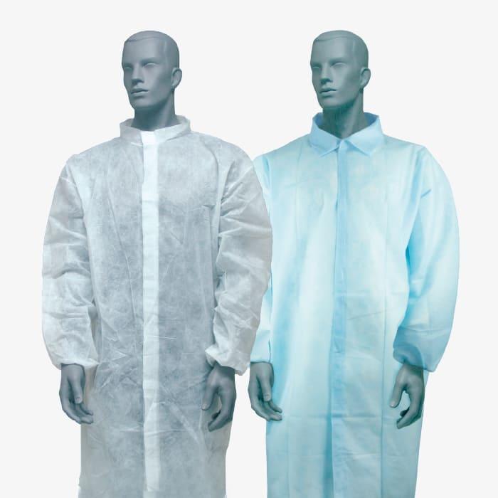 visitez robe polypropylene