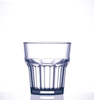 copa de policarbonato